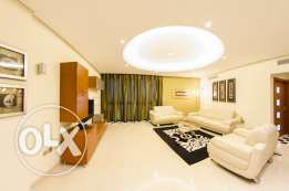 PENT HOUSE- JUFFAIR-2BHK-pool,gym,squash & tennis court, indoor games