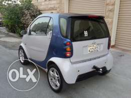 Mercedes-Benz Forsale Smart 2000
