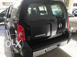Nissan Xterra 2011 model for sale !!
