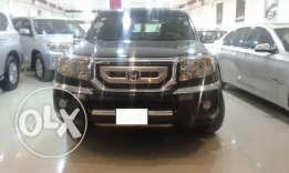 Honda Pilot 2009 Full Option
