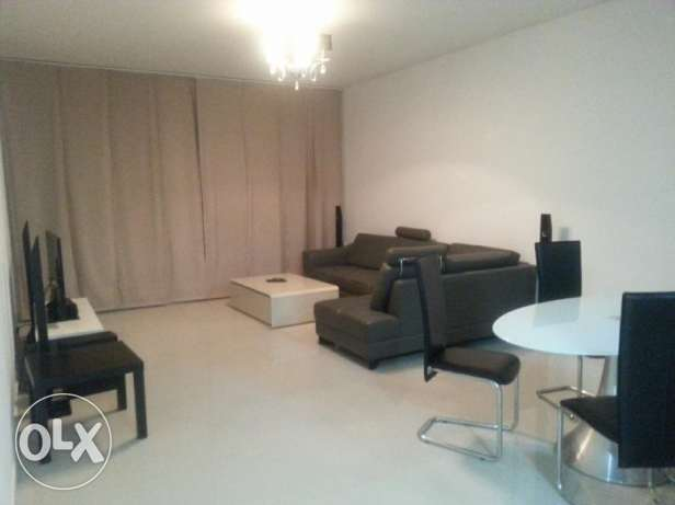 Luxurious Lovely 2 bedrooms with decent furniture fully furnished