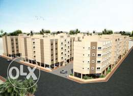 flats for sale at hoorat sanad