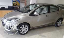 For sale Mazda 2,KIA Rio,Nissan sunny (model 2014)