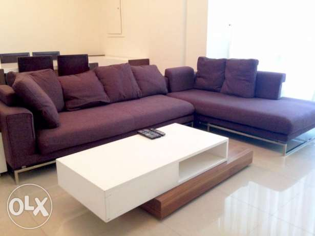 90- Apartment for Rent in Adliya