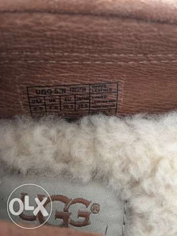 brandnew uggs meena loafer original جزر امواج  -  2