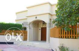 Spacious villa for rent in Jannabiyah
