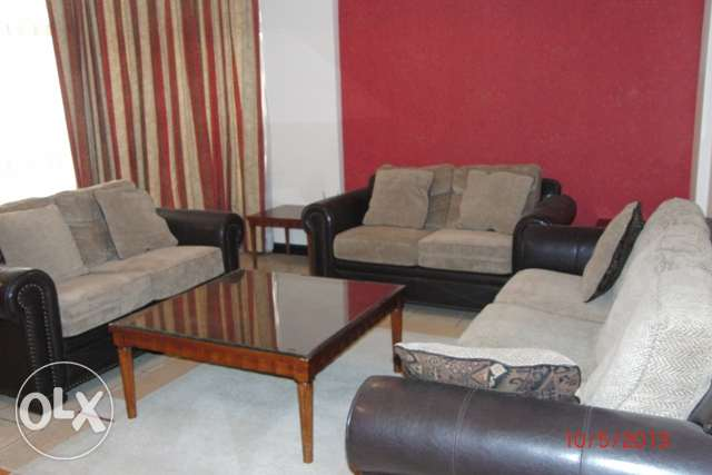beautiful Spacious modernly furnished family apartments.t