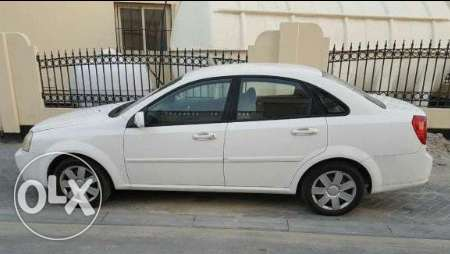 BD-115/month Chevrolet Optra 2009 available for Rent