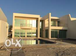 Brand New Villa For Sale In Durrat Al Bahrain