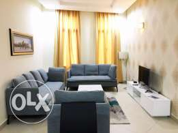 Brand new 2 Bedroom Fully Furnished for Rental in Adliya