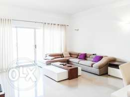 Nicely Furnished Modern 2 BR Apartment