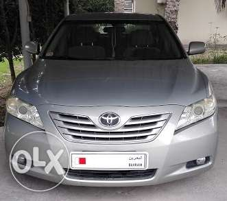 BD 3200 / 2008 Toyota Camry, 2008, automatic, 94000 KM