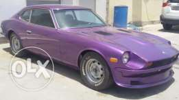 Nissan Forsale 280 ZX 1976