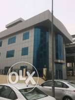 For rent building in the Seef District