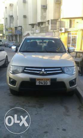 Mitsubishi pickup for sale