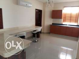 Super deluxe 3 BR semi furnished flat Walking distance to Saar Mall