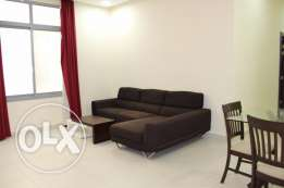 fully furnished 2 bedroom apartment in adliya