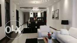 mdern luxury apartment in juffair