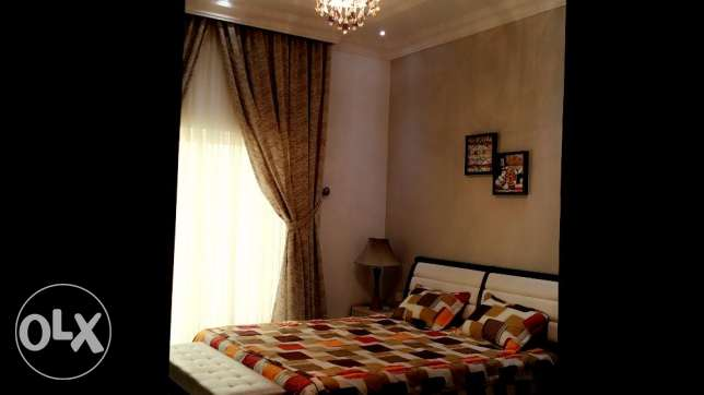 3 Bedroom Splendid Apartment in NEW HIDD/Fully furnished inclusive جفير -  5