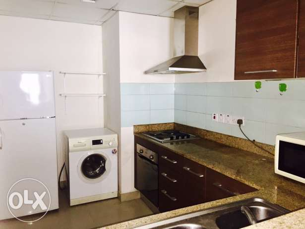 Two bedrooms apartment in Amwaj-Island. جزر امواج  -  6