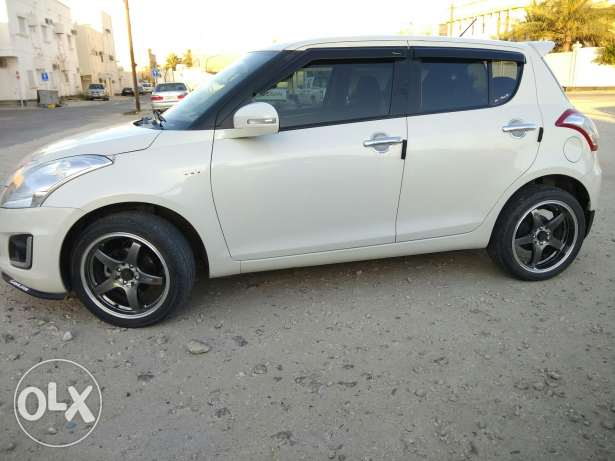 Suzuki swift brand new condition 2016 full option for sale