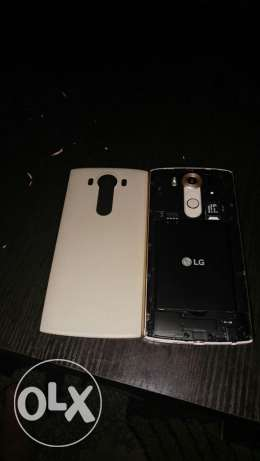 LG V10 Gold COLOUR 32gb rom 4gb ram