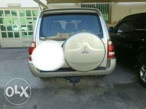Mitsubishi Pajero for sale المحرق‎ -  2