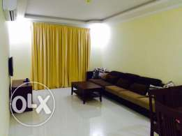 Beautifully Furnished 2 BHK Flat In Um Al Hassam at  /
