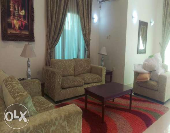 Fully Fubrished Villa For Rent At Hidd (Ref No: HDSH2) المنامة -  2