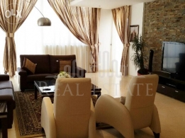 Top Luxury Sea & City View Apartments in Juffair 80sqm