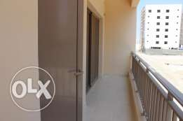 Unfurnished Apartment exclusive 2 bhk in New hidd