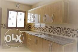 Brand new 2 bdr Apartment in New hidd
