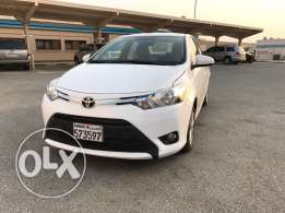 Yaris 2014 perfect condition