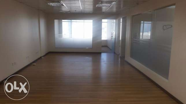 Modern Brand new 305 m2 office in Seef
