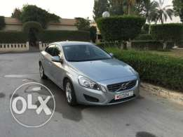 Volvo S60 2011 turbo engine 42,000 km