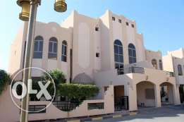 HMA12 Modern 4br SF Villa For Rent Close to BSB Or Saudi Cause Way
