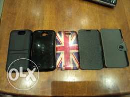 14 covers note 2 and HTC