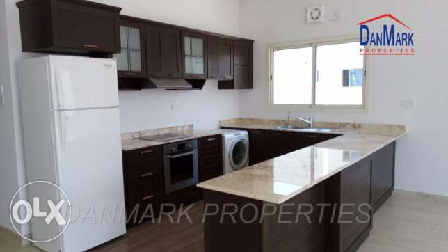 BD 450/ Beautiful 3 Bedroom Semi furnished flat for rent in Saar.