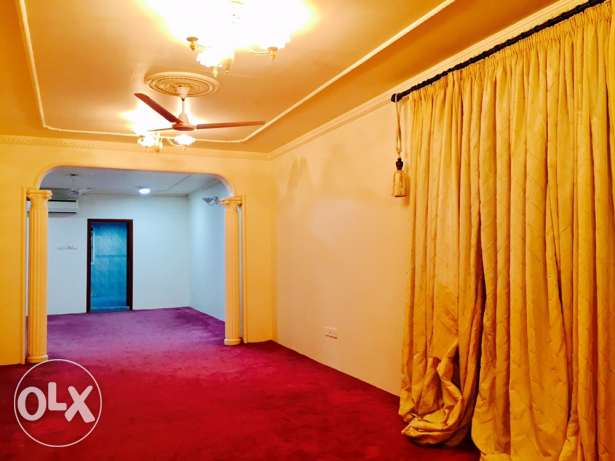Luxury Flat For Rent in Isa town