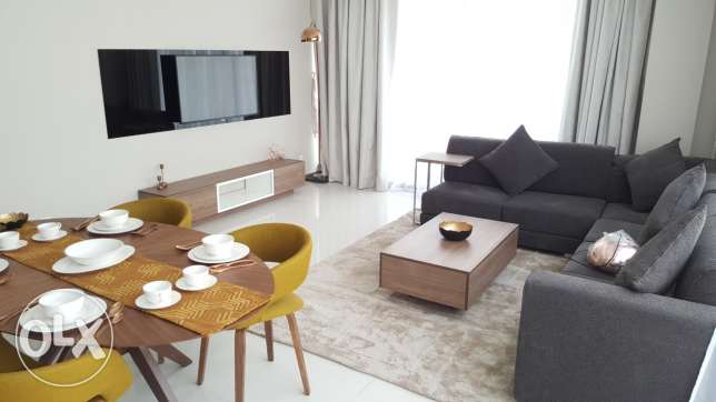 Super modern flat in Janabiyah, brand new