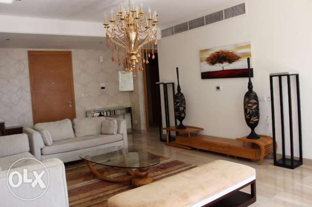 Luxury 2 Bedroom Stunning Apartment in Reef