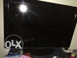 Tv Sansui in very good condition, cant deliver you must collected