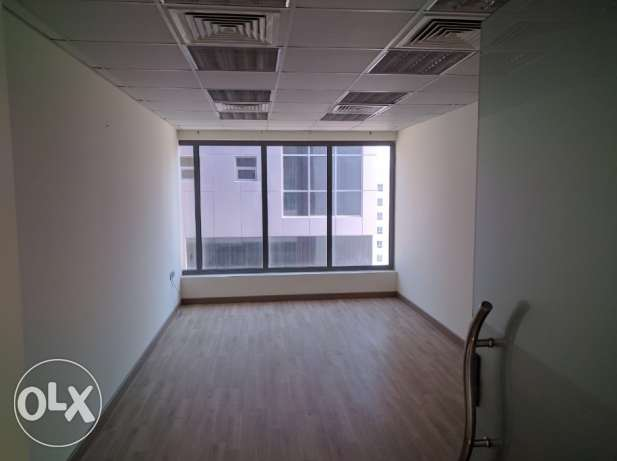 For Rent Office In Seef Area السيف -  4