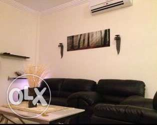 FUlly furnished 2BR for sale