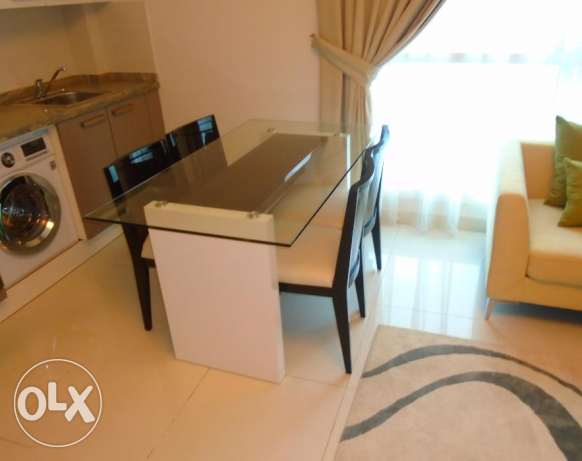 1 Bedr Apartment f/furnished in Mahooz