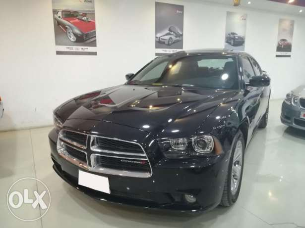 Dodge Charger RT 2014 Many Other Cars Also Available