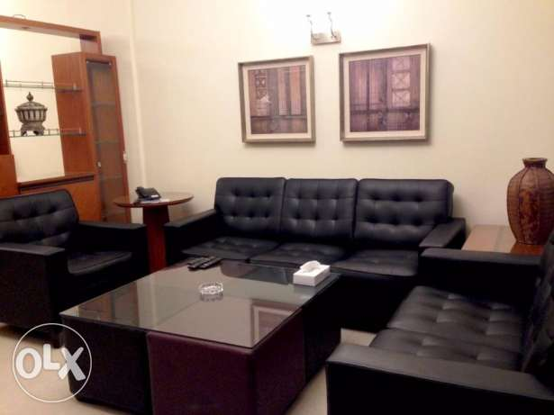 101- Apartment for Rent in Juffair
