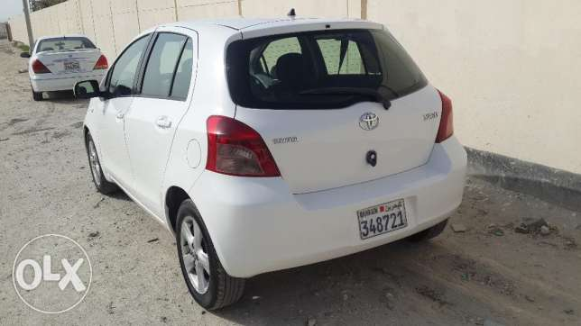 Toyota yaris for sale 2008 hichback