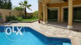 luxury private villa with pool hamala