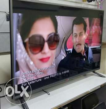 "LG 47"" LED TV full hd"